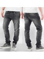 Jack & Jones Straight Fit Jeans Tim Leon grau
