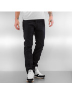 Jack & Jones Straight fit jeans jjIclark jjOriginal JOS 935 LID zwart