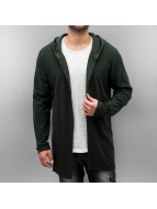 Jack & Jones Strickjacke jorClose rot