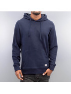Jack & Jones Sweat à capuche jorWind bleu