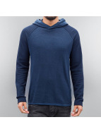 Jack & Jones Sweat à capuche jorJensen bleu
