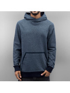 Jack & Jones Sweat à capuche jjcoSwallen Sweat bleu
