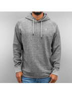 Jack & Jones Sweat à capuche jcoWin gris