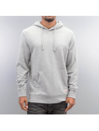 Jack & Jones Sweat à capuche jorWind gris