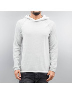 Jack & Jones Sweat à capuche jorJensen gris