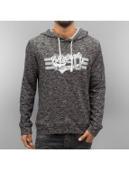 Jack & Jones Sweat à capuche jorHart gris