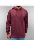 Jack & Jones Sweat à capuche jcoWin rouge
