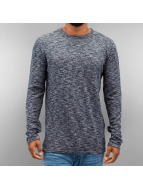 Jack & Jones Sweat & Pull jorSlub bleu