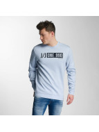 Jack & Jones Sweat & Pull jcoBack bleu