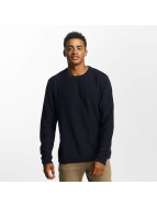Jack & Jones Sweat & Pull jjorBlend bleu