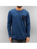 Jack & Jones Sweat & Pull jorSaer bleu