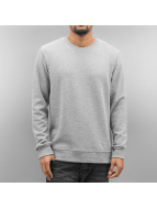 Jack & Jones jcoCalsone Sweatshirt Light Grey Melange