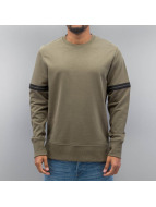 Jack & Jones jcoSurvivor Sweatshirt Dusty Olive