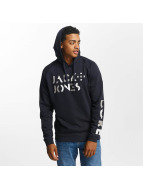 Jack & Jones Sweat capuche jcoAda bleu