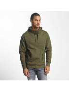 Jack & Jones Sweat capuche jcoDouble kaki