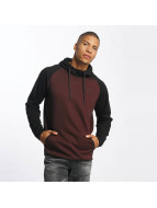 Jack & Jones Sweat capuche jcoSantos rouge
