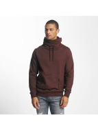 Jack & Jones Sweat capuche jcoDouble rouge