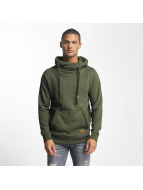 Jack & Jones Sweat capuche jorHeritage vert