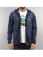Jack & Jones Sweatvest jcoKeep blauw
