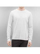 Jack & Jones Swetry jorLeo bialy