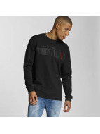 Jack & Jones Swetry jcoFresh czarny