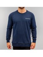 Jack & Jones Swetry jcoMission niebieski