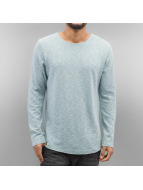 Jack & Jones Swetry jorBargain niebieski