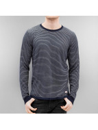 Jack & Jones Swetry jorLeo niebieski
