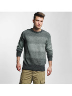 Jack & Jones Swetry jorMarul niebieski