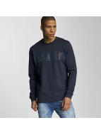 Jack & Jones Swetry jcoFresh niebieski