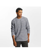 Jack & Jones Swetry jjorBlend niebieski