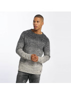 Jack & Jones Swetry jorFuel niebieski