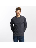 Jack & Jones Swetry jcoWin niebieski