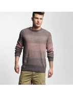 Jack & Jones Swetry jorMarul rózowy