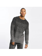 Jack & Jones Swetry jorFuel szary