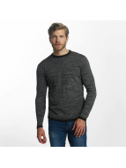 Jack & Jones Swetry jcoMaize szary