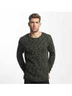 Jack & Jones Swetry jorCoda zielony