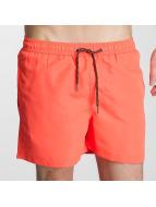 Jack & Jones Swim shorts jjiSunset orange