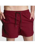 Jack & Jones Swim shorts jjiSunset red