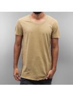 Jack & Jones T-paidat jjorWallet beige