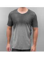 Jack & Jones T-paidat jorSpray harmaa
