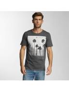 Jack & Jones T-paidat jorVenice harmaa