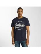 Jack & Jones T-paidat jorNyraffa harmaa
