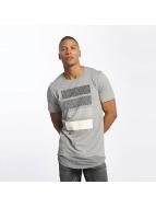 Jack & Jones T-paidat jcoSnap harmaa