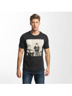 Jack & Jones T-paidat jorComet musta