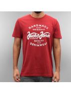 Jack & Jones T-paidat jorNew Raffa punainen