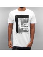 Jack & Jones T-paidat jcoAuthority valkoinen