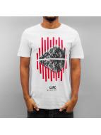 Jack & Jones T-paidat jcoNero valkoinen