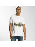 Jack & Jones T-paidat jorCreek valkoinen