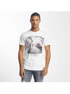 Jack & Jones T-paidat jjorJules valkoinen